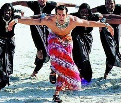 Pappu Can Dance, Saala