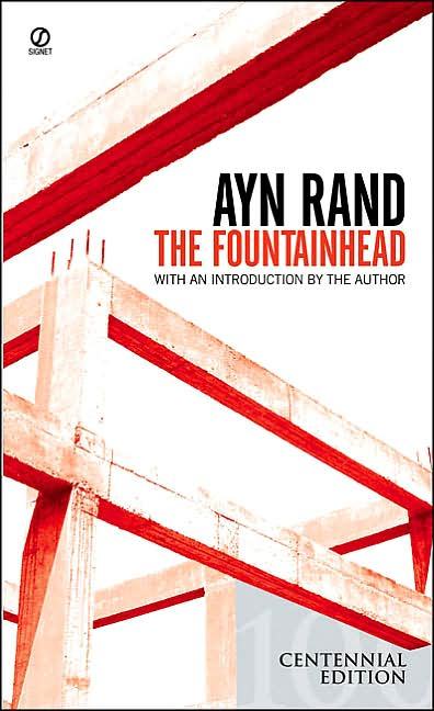 the fountainhead book review