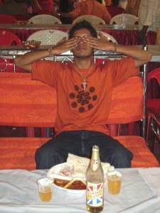 Drunk In Denial @ Koli Seafood Festival '09