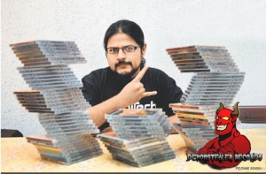 sahil the demonstealer makhija - aditya mehta kya kehta?