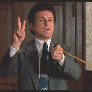 My Cousin Vinny's Version Of The Criminal Justice System