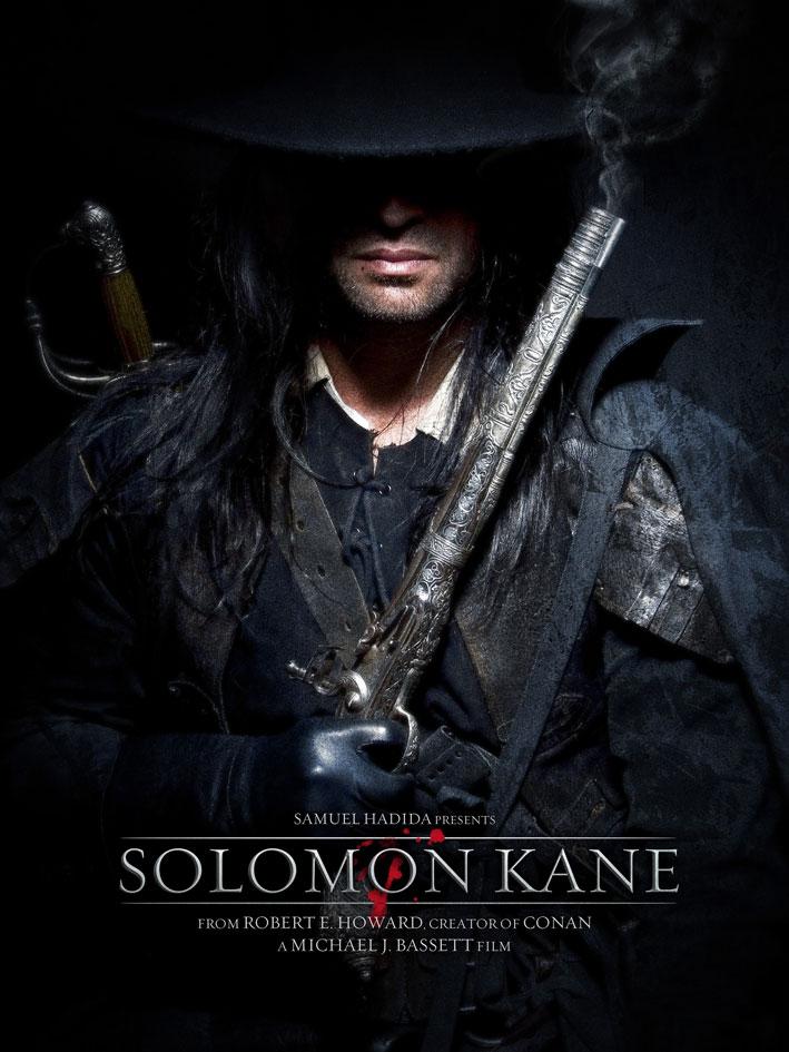 Solomon Kane Movie Trailer (2012) - YouTube