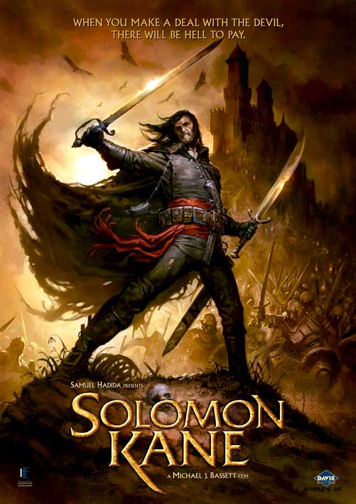 Solomon Kane (2012) - Rotten Tomatoes