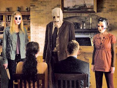movie review the strangers mehta kya kehta