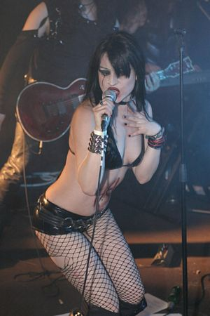 Theatres Des Vampires Moonlight Waltz