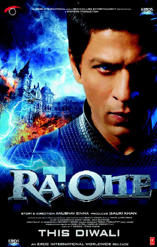Ra.One 3 download 1080p movies