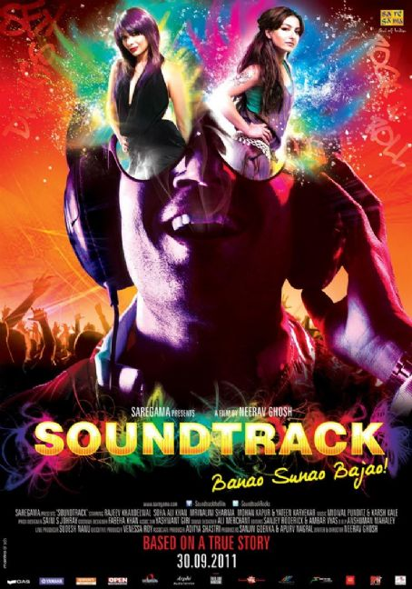 Movie Review: Soundtrack (2011) | Mehta Kya Kehta?