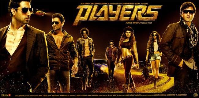 Players (प्लेयर्स ) 2012