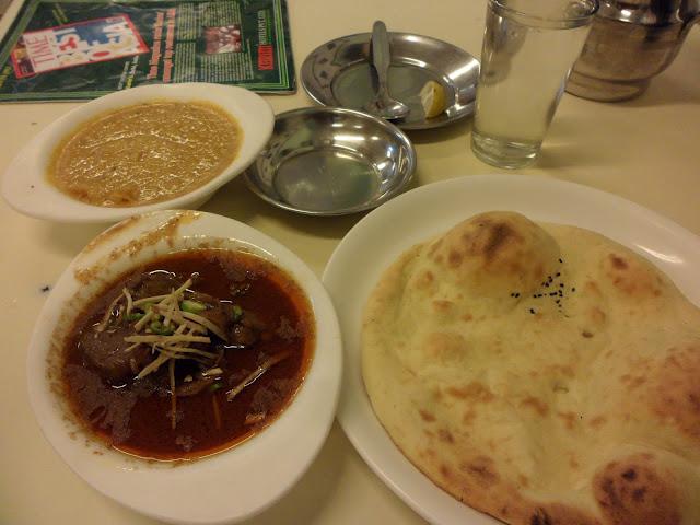 Indian Restaurants Eh