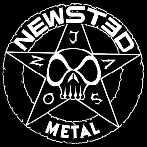 Newsted - Metal (EP 2013)