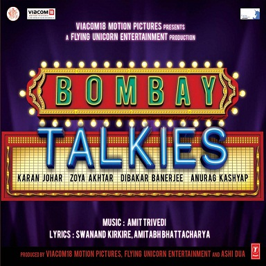 Bombay Talkies poster