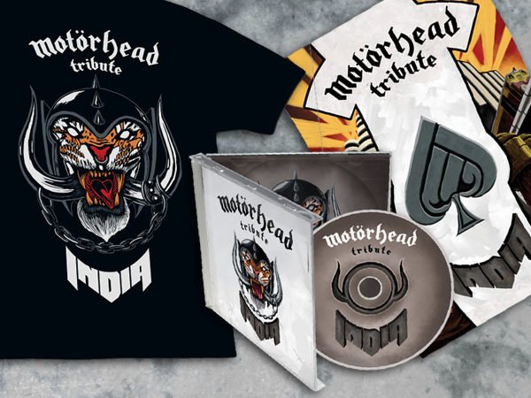 motorhead india tribute