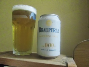 brauperle alcohol free