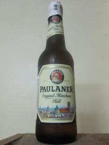 paulaner original munchner hell