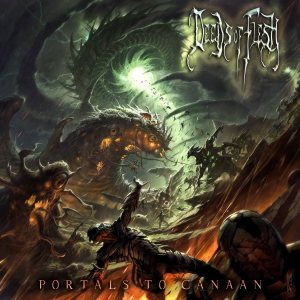 deeds-of-flesh-portals-to-canaan-album-cover