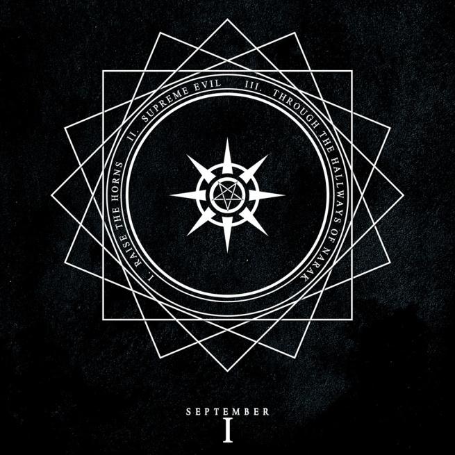 Devil Worship Tracklist