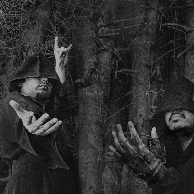 solar deity black metal band india