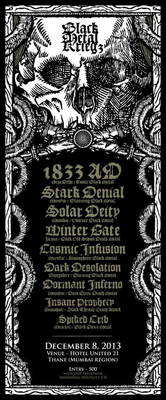 black-metal-krieg-3-gig-poster