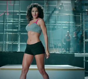 Katrina-kaif-new-look-in-Dhoom-3