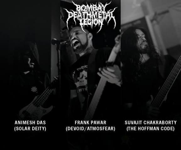 Bombay Death Metal Legion to headline Deathfest VI | Mehta