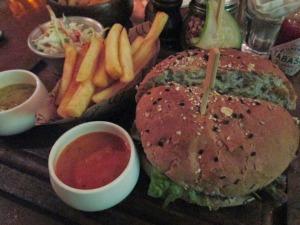 shit burger