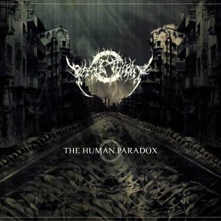 plaguethroat_thehumanparadox_albumcover_artwork